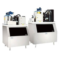 FF-AR Series Flake Ice Machine by Ice Systems Ltd product image