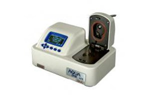 AquaLab Dew Point Moisture Analyzer 4TE Duo