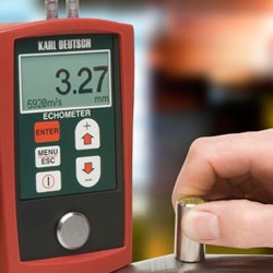 ECHOMETER 1075 Basic by KARL DEUTSCH product image