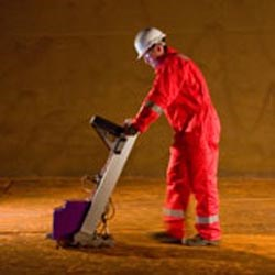 FloormapVS2i - MFL Corrosion Detection, Sizing and Mapping Tank Inspection Floor Scanner  by Silverwing UK Ltd product image