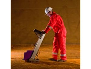 FloormapVS2i - MFL Corrosion Detection, Sizing and Mapping Tank Inspection Floor Scanner