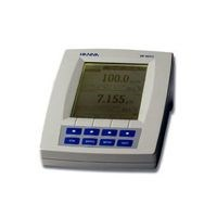 pH Meter HI 4211 by Hanna Instruments (USA) product image