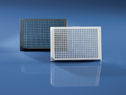 BRANDplates Non-treated 96, 384, 1536-well Microplates by BrandTech® Scientific, Inc. thumbnail