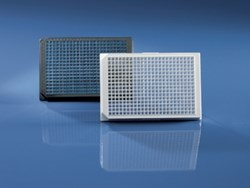 BRANDplates Non-treated 96, 384, 1536-well Microplates by BrandTech® Scientific, Inc. product image