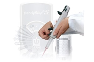 HandyStep® electronic Repeating Pipette
