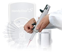 HandyStep® electronic Repeating Pipette by BrandTech® Scientific, Inc. product image