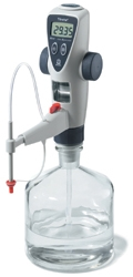 Titrette® Bottletop Burette by BrandTech® Scientific, Inc. thumbnail