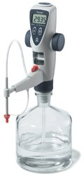 Titrette® Bottletop Burette by BrandTech® Scientific, Inc. product image