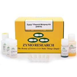 Zyppy™ Plasmid Miniprep Kit by Zymo Research product image