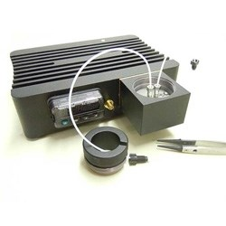 QCM-I Mini Quartz Crystal Microbalance by Gamry Instruments product image