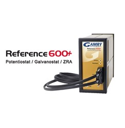 Reference 600+ Potentiostat