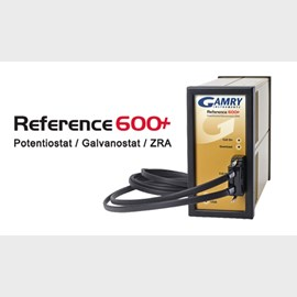 Reference 600+ Potentiostat by Gamry Instruments product image