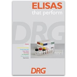 <i>Fasciola hepatica</i> ELISA (EIA-5075) by DRG International Inc. product image