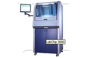 LabChip® 3000 Drug Discovery System