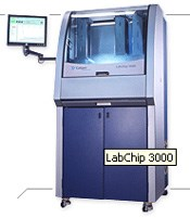 LabChip® 3000 Drug Discovery System by PerkinElmer, Inc.  product image