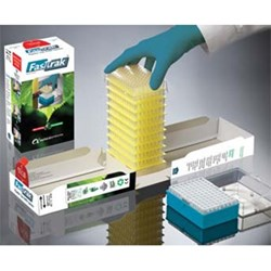 Fastrak® Pipette Tip Refill System by Alpha Laboratories Ltd product image