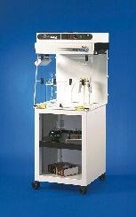 Captair<sup>®</sup> Flow - Laminar Flow Hood by Erlab DFS product image
