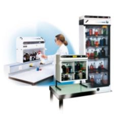 Captair<sup>®</sup> Store - Filtering Vented Storage Cabinets by Erlab DFS product image