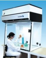 Captair<sup>®</sup> Chem - Ductless mobile fume enclosures for the filtration of toxic gases by Erlab DFS product image