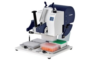PlateMaster 96 Channel Pipetting System