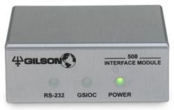 508 Interface Module by Gilson, Inc. product image