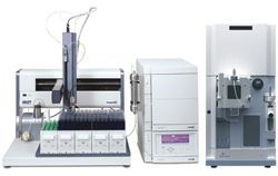 LC/MS Purification System by Gilson, Inc. product image
