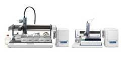 Analytical to Semi-preparative HPLC System by Gilson, Inc. product image
