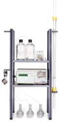 Manual GPC Clean-up System by Gilson, Inc. product image