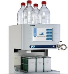 PLC 2020 - Compact Liquid Chromatography System by Gilson, Inc. product image