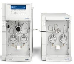 333/334 Prep-Scale HPLC Pumps by Gilson, Inc. product image