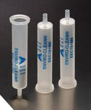 Endcapped C18 - Enviro Clean® SPE Cartridges by UCT, Inc. thumbnail