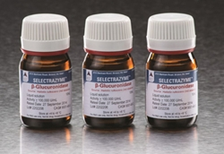 Selectrazyme™ Beta-glucuronidase by UCT, Inc. thumbnail