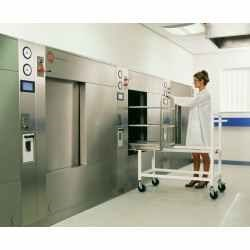 Touchclave-Systems by LTE Scientific Ltd product image