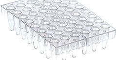 Thermo Scientific 48-Well PCR Plates by Thermo Fisher Scientific product image