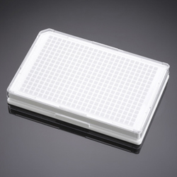 BD BioCoat Goat Anti-Mouse IgG 384-well White Assay Plates by BD Biosciences Discovery Labware thumbnail
