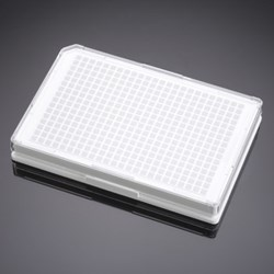 BD BioCoat Goat Anti-Mouse IgG 384-well White Assay Plates by BD Biosciences Discovery Labware product image