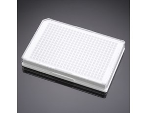 BD BioCoat Goat Anti-Mouse IgG 384-well White Assay Plates