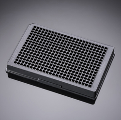 BD BioCoat Goat Anti-Mouse IgG 384-well Black Assay Plates by BD Biosciences Discovery Labware thumbnail