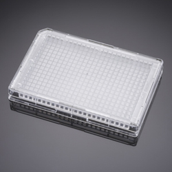 BD BioCoat Collagen I 384-well Microplates by BD Biosciences Discovery Labware thumbnail