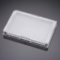 BD BioCoat Collagen I 384-well Microplates by BD Biosciences Discovery Labware product image