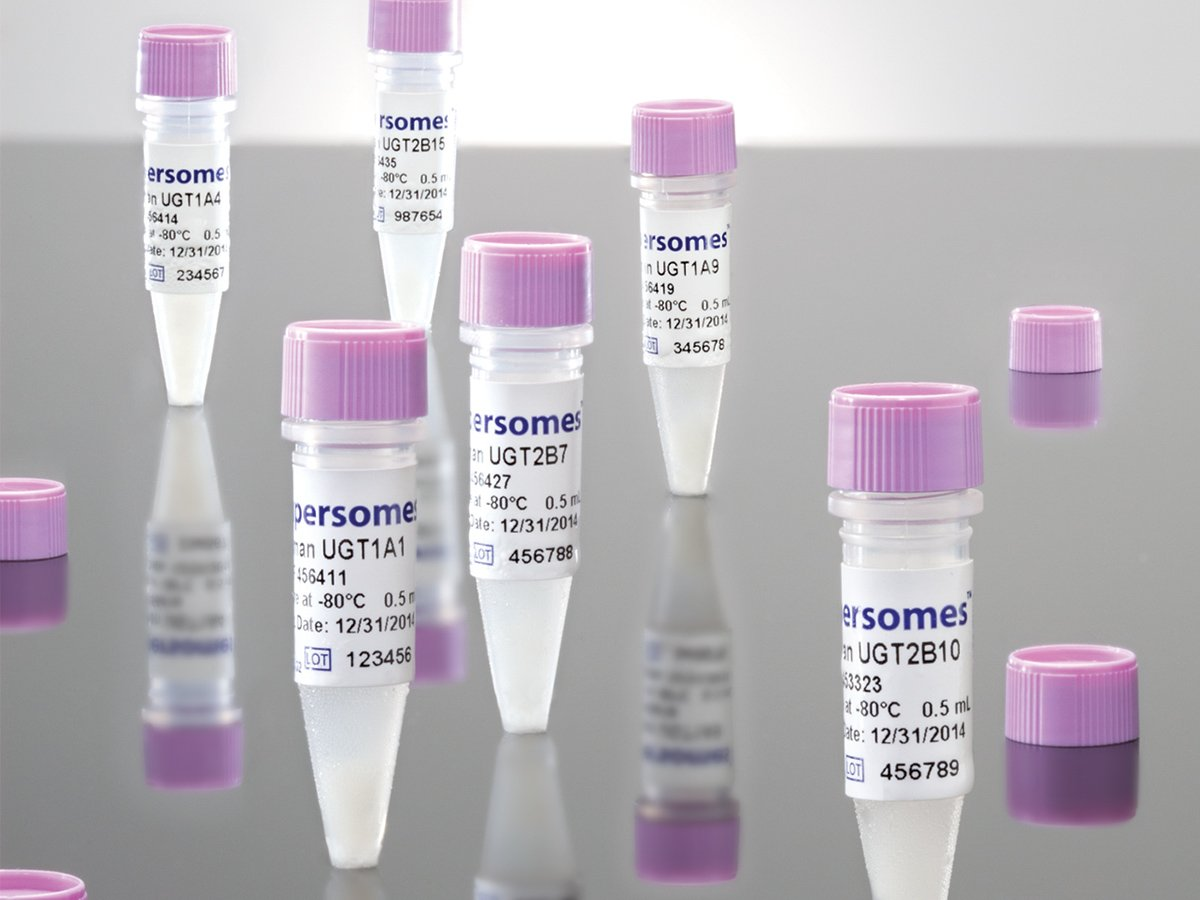 Corning® Supersomes™ Human UGT1A4, 0.5 mL by Corning Life Sciences thumbnail