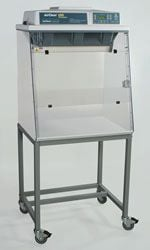 AC600 Chemical Workstations by AirClean Systems thumbnail