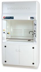 Independence Ductless Fume Hoods by AirClean Systems thumbnail