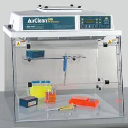 PCR Workstations by AirClean Systems thumbnail