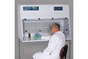 PowderSafe Type B Enclosures