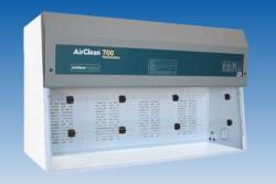 PowderSafe Type C Enclosures by AirClean Systems thumbnail