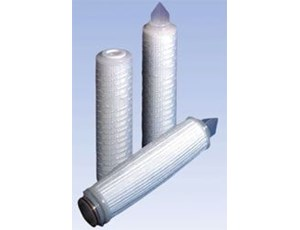 Ultipor® N66 Particulate and Bioreduction Filter Cartridges