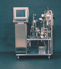 Tangential Flow Filtration Systems by Pall Life Sciences Products - Biopharmaceutical Division thumbnail