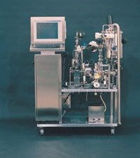 Tangential Flow Filtration Systems by Pall Life Sciences Products - Biopharmaceutical Division product image