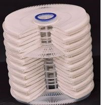 Supradisc™ HP Depth Filter Modules by Pall Life Sciences Products - Biopharmaceutical Division product image